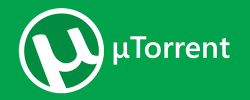 uTorrent file sharing in modalità BitTorrent